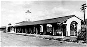 Historical Venice Depot pictures....