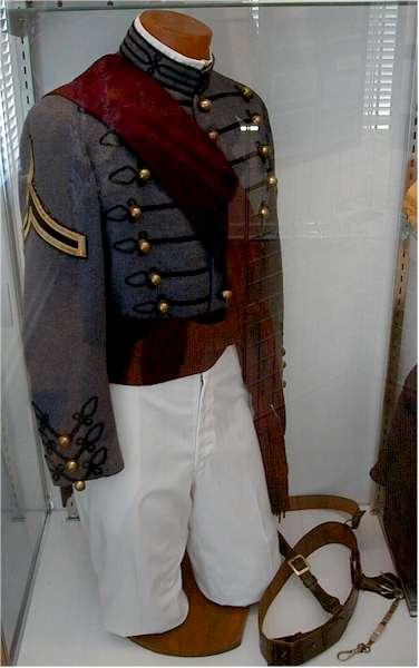 Kmi Uniforms
